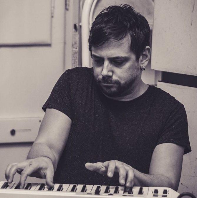 Daniel Grailach